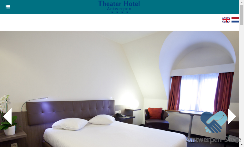 Theater Hotel Anvers